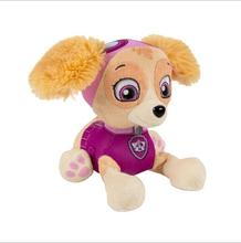 "HOT Sale 7"" Patrol puppy Toys Plush Cartoon Plush Doll Dog, Children Toy Puppy Dog Patrol juguetes patrulla canina Toy"