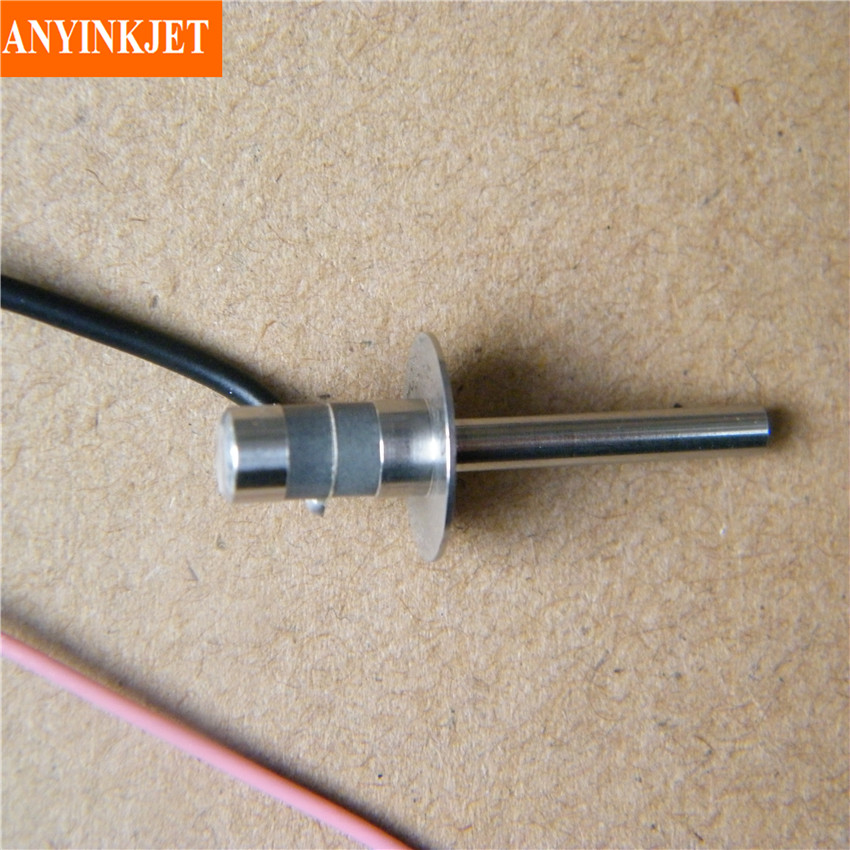 Printer Parts Driver Rod Assy 128KHZ 26747 for Domino A100 A200 A300 Continious Ink Jet Coding Printer