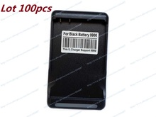 Lot 100pcs New USB Battery Charger Wall Charger For Blackberry Curve 9210 9220 9230 9310 9320 9720 Phone JS1 JS-1 Battery