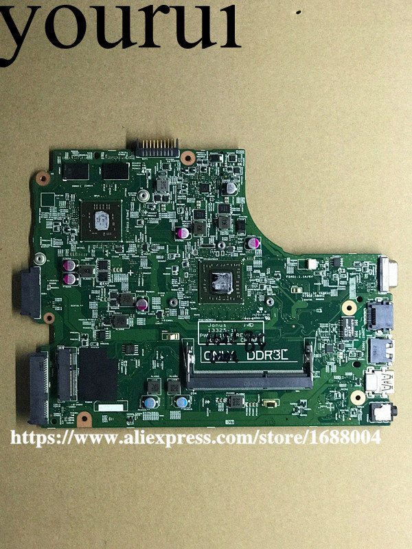 For Dell 3441 3541 Motherboard A6-6310 CN-04XK49 04XK49 4XK49