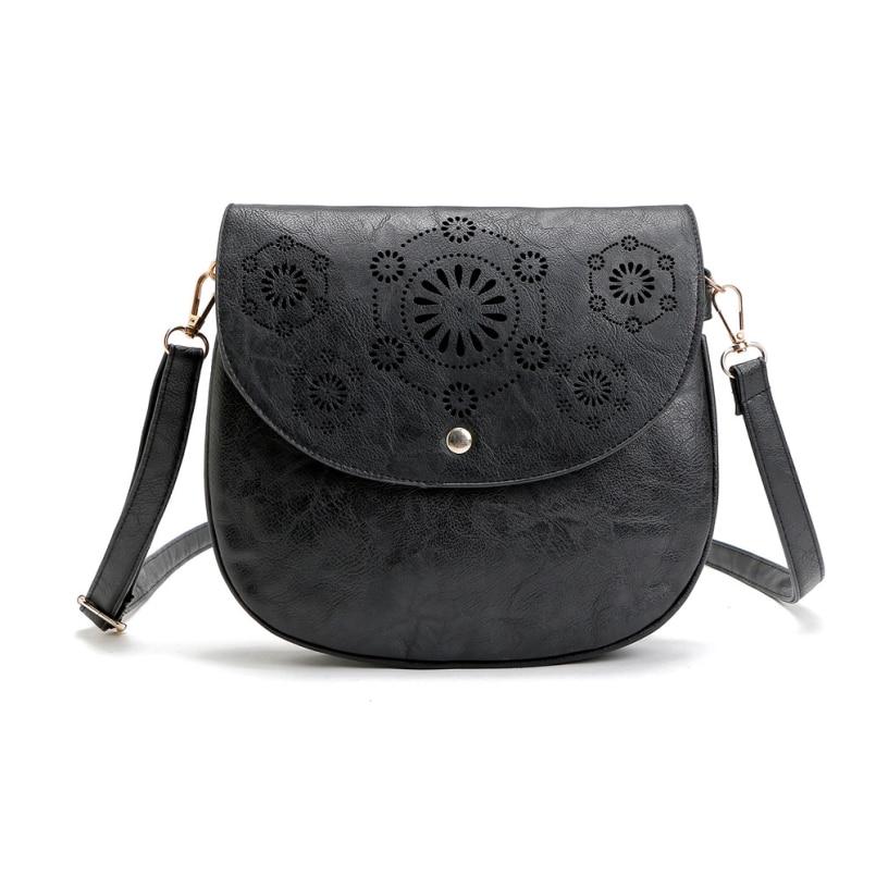 New FashionFashion Bag Women Messenger Bags Soft Leather Handbags Crossbody Bag For Women Clutches Bolsas Femininas<br><br>Aliexpress