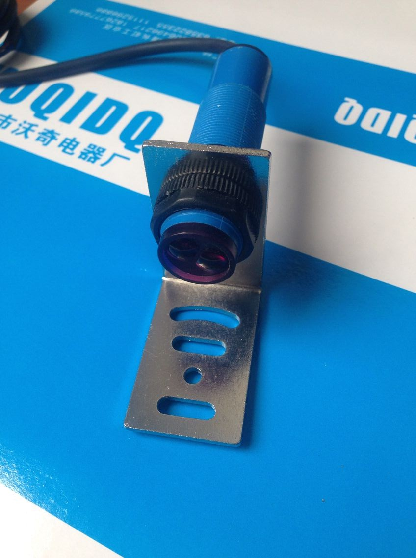 Diffuse photoelectric switch HA-E3F-DS30B2 Infrared sensor PNP adjustable<br><br>Aliexpress