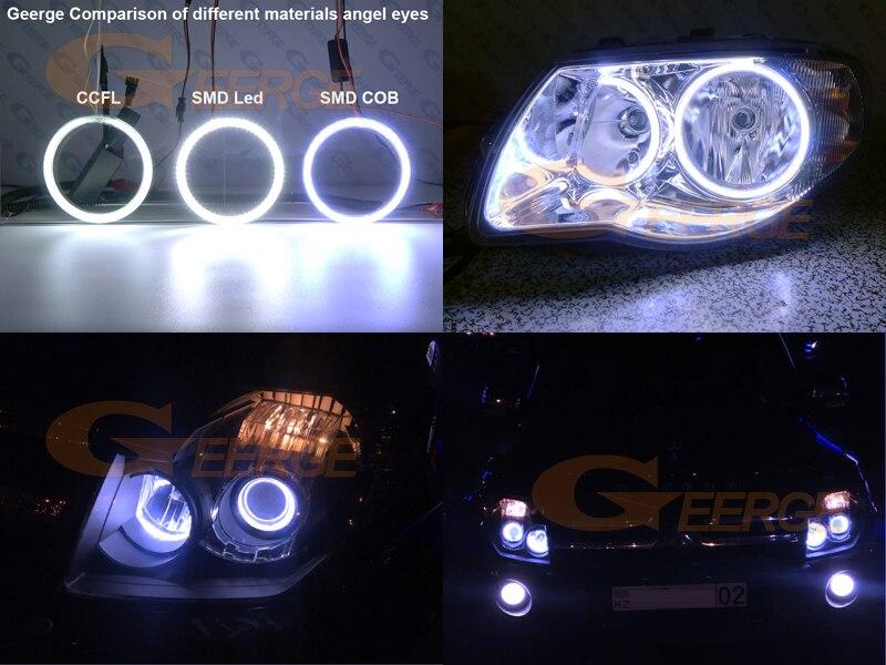 COB led angel eyes(0)