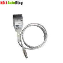 OBD2 Odometer Correct and Immobiliser Key Programming Tool for Ford Free Shipping