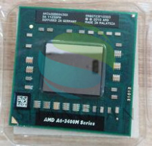 AMD Laptop Notebook CPU processor A6-3400M 1.4Ghz/4M Socket FS1 A6 3400M AM3400DDX43GX