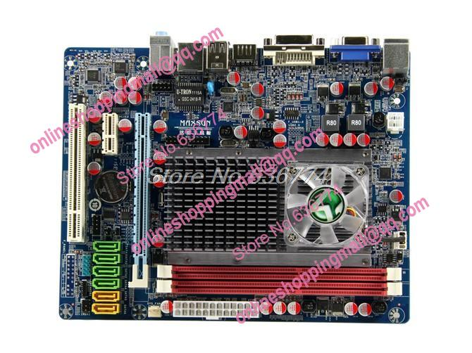 MS-E240HD E240 solid state integrated motherboard 3 years warranty<br><br>Aliexpress