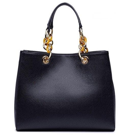 Women Handbags 2015 Famous Brand Designer Tortoise Tote Bags Leather Chain Crossbody Bag High Quality With Logo Bolsos Femininas<br><br>Aliexpress