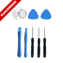 8 pcs Universal Tool Kit for Outer Glass Replacement Repairing For iPhone 5/6/7 For Samsung S3/S4/S5 for All Smartphones Tablet