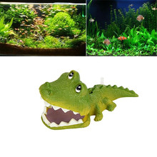 2017 hot sale on Cartoon resin castle aquariums castle decoration aquarium fish Landscaping wholesale J10(China)