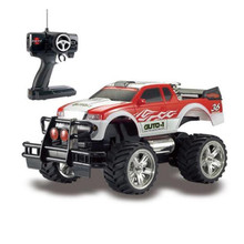 2WD High Speed RC Truck  Off Road Radio Remote control Truck 1:16 Scale