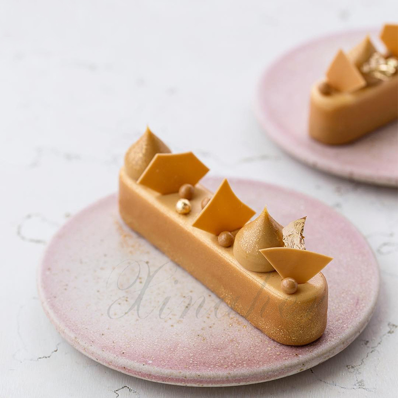 XINAHER-Silicone-3D-Paris-Brest-Eclair-Baking-Cake-Mold-For-Cookies-Chocolates-Candies-Ice-Cubes-Bakeware (4)