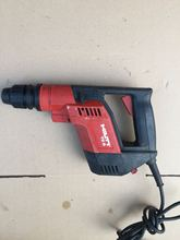 USED Hilti TE 5 plug-in dual-use electric hammer drill / hammer drill strength were 220V/110V(China)