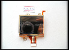 LCD Display Screen For Canon Powershot A510;A520;PC1106 digital camera With backlight(China)
