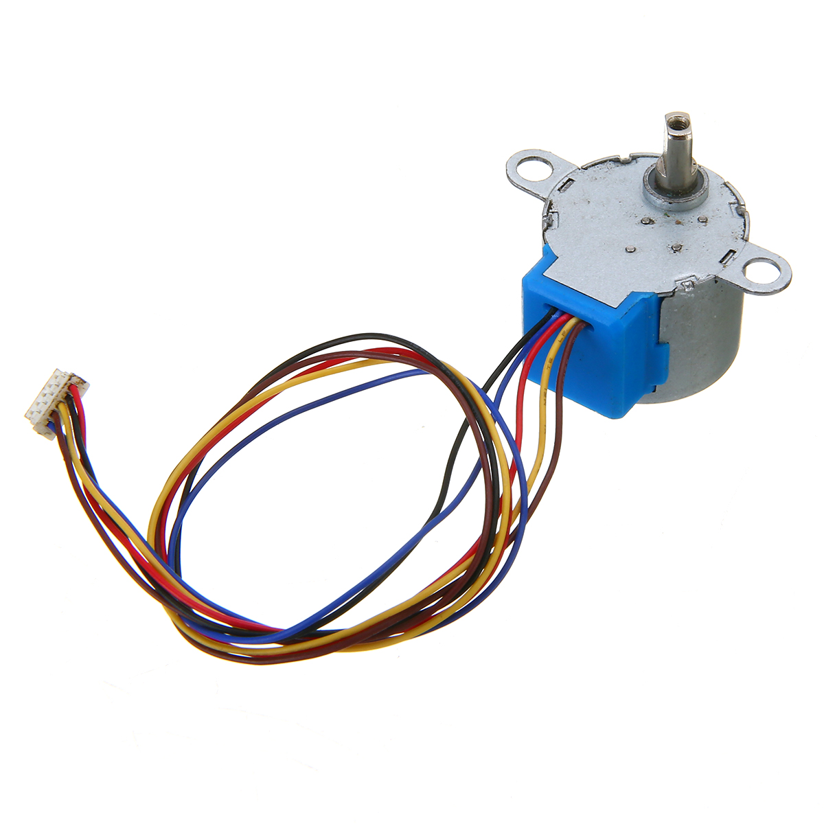 Mayitr 1pcs Smart Electronics 24BYJ48 5V 4 Phase 5 Wire DC Gear Stepper Motor for arduino DIY Kit