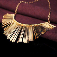SHUANGR Fashion jewelry women statement necklaces & pendants tassel choker necklace bijoux collier femme collares mujer 2017(China)