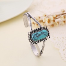 YP0407 Hot Movies Jewelry Bracelets Twilight Bella Natural Stone Bracelet Female Bangle Size Can Adjust