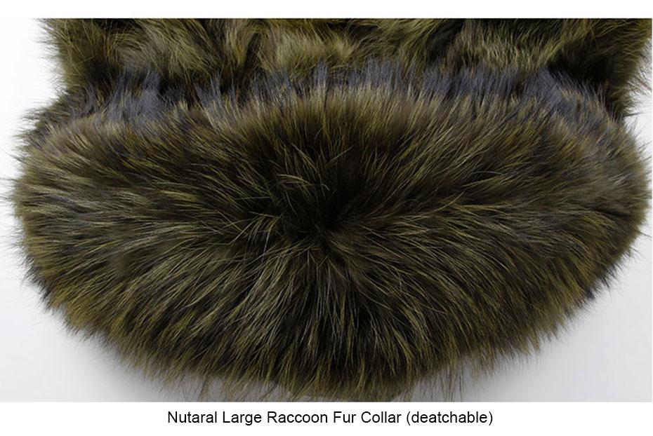 Hooded Fur Parka (7)