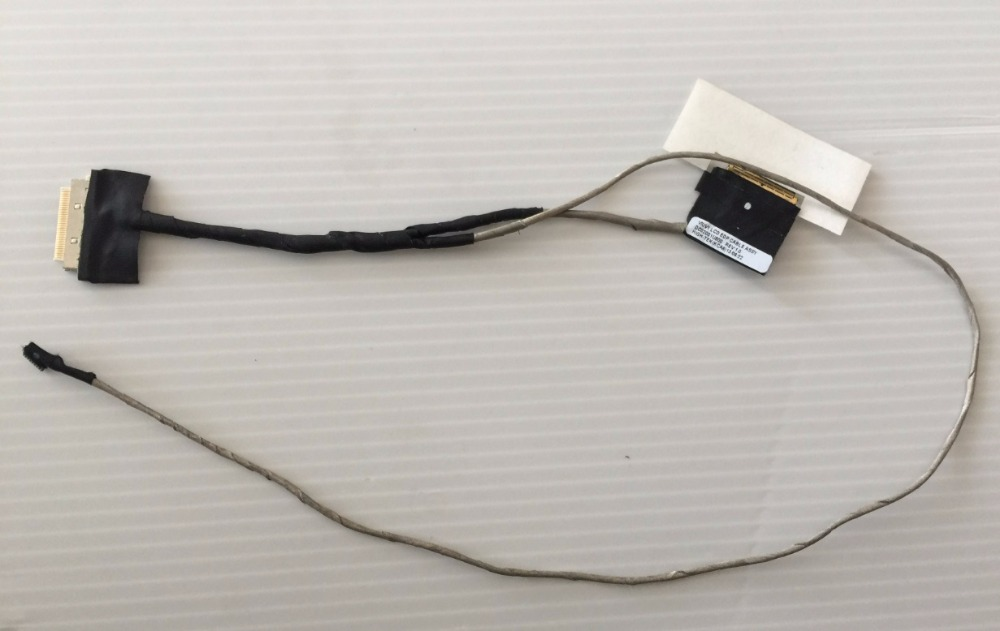 New Original for Lenovo V4400 V4400U Cable Corona Audio Video Line DC02001U900 VIUV1 LCD TS EDP Monitor<br>