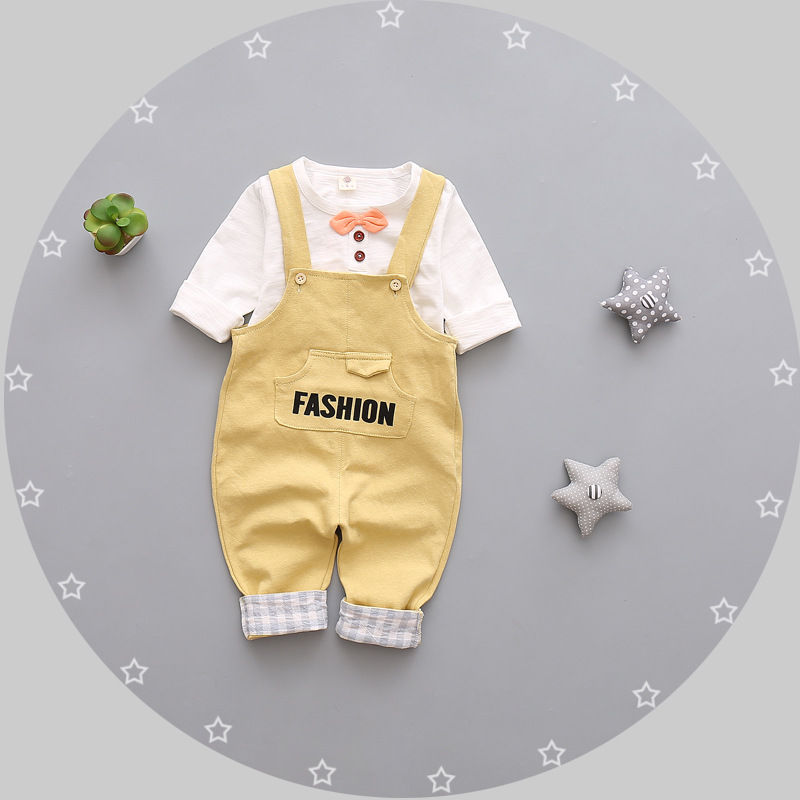Solid Color Children Pants Suit Baby Boy Clothing Sets For Girls 2017 Autumn Kids New Arrivals Baby Clothes Hot Sale 4285<br><br>Aliexpress