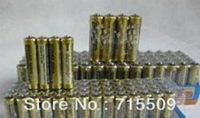 free ship 60pcs/lot AAA R03 heavy duty battery carbon zinc battery primary battery