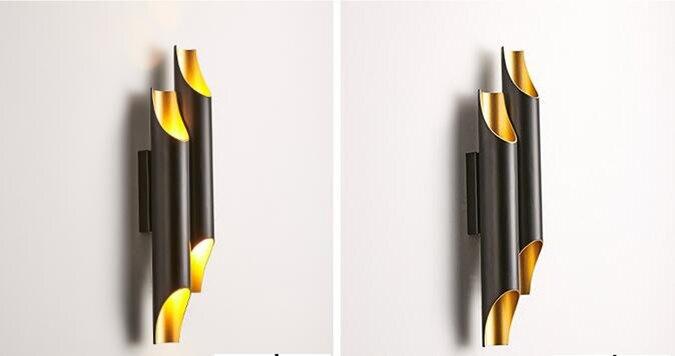 Pipe Lamp 14