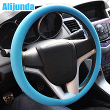 High quality silicone car steering wheel sets for Infiniti FX-series Q-series QX-series Coupe EX37 EX25 JX35 EX35 G Class M-Clas