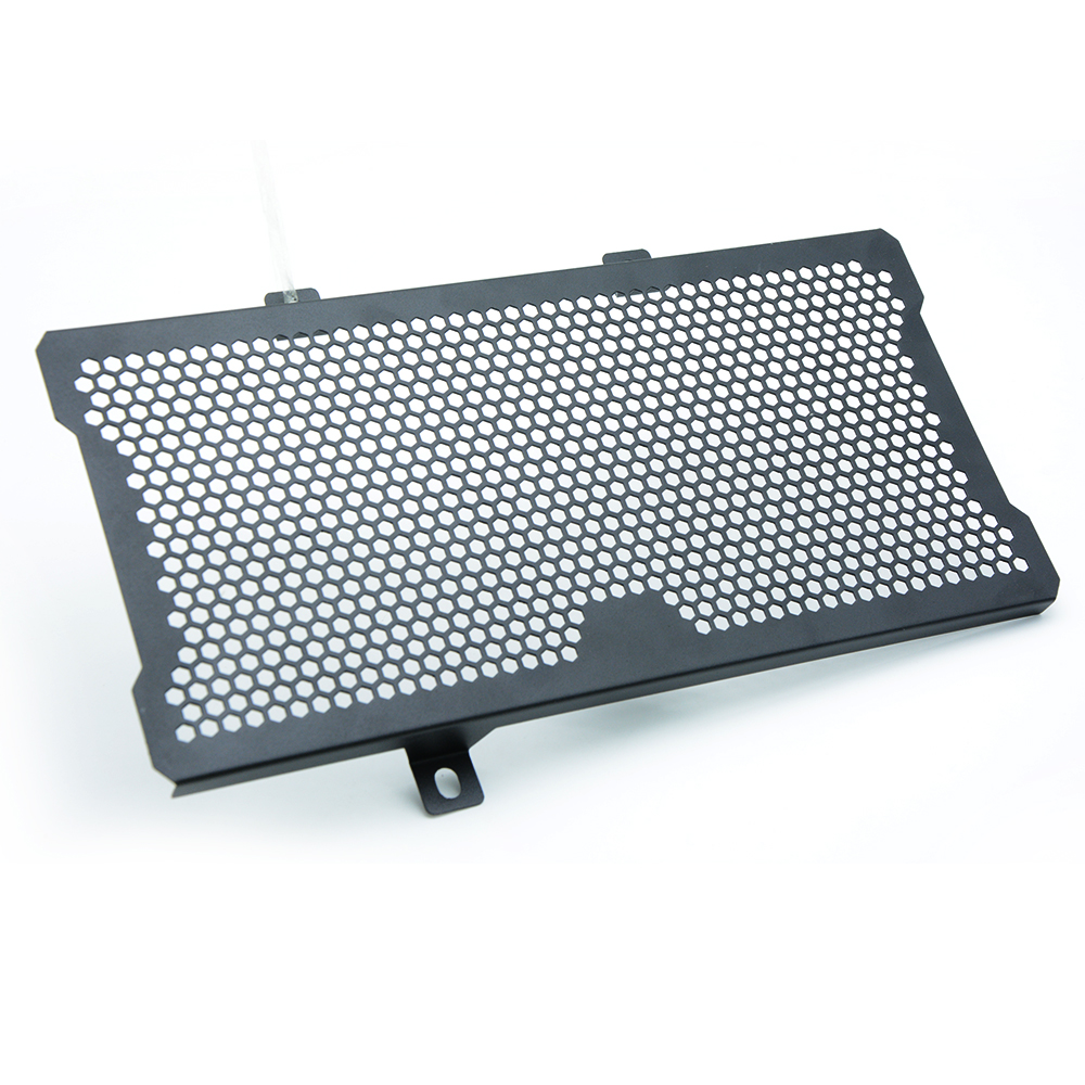 Aluminum Motorcycle Accessories Grille Radiator Cover Protection For Kawasaki Ninja650 ER6N ER6F ER 6N 6F 2013 2014 2015 2016<br>