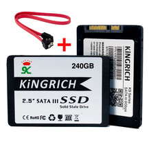 2015 Kingrich new 2.5 inch laptop computer Internal hard drives matel SSD 256GB HDD 128GB free shipping 3years warranty