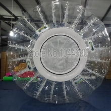 Cool zorb ball sale,0.8mm pvc zorb balls for rent(China)
