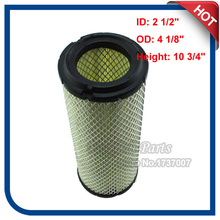 Aftermarket Air Filter For Ariens: 00181071, 21536900, 21537000, 21538600, 21548800;New Holland: 86519866, 86549700, 87300178(China)