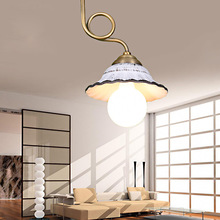 Contemporary Light Edison Pendant Light Fixtures For Restaurant Coffee Shop Dining Room Bar Hanging Lamp Indoor Lighting