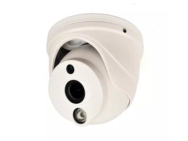 AHD Camera 1080P CCTV Dome Camera 3.6mm Lens CMOS Security Camera With OSD Menu<br>