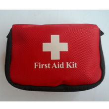 11pcs/set Emergency Survival Kit Mini Family First Aid Kit Sport Travel kit Home Medical Bag Outdoor Car First Aid Kit