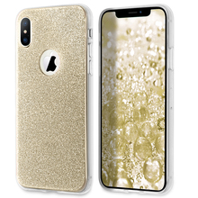 Diamond Glitter Soft silicone For iPhone X 8 5 5S SE 6 6S 7 Plus Thin Glitter Bling Cute Candy Cover Crystal Soft Gel TPU Phone(China)