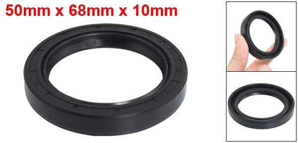 Sello de aceite de métricas doble labio 40mm X 72mm X 10mm