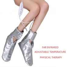 Far infrared Foot massage machines Infrared foot care device leg massage device with Heating and Therapy Relieve fatigue