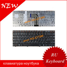 Russian Keyboard for ECS MB40 BLACK RU Laptop Keyboards MP-09P86SU-3602