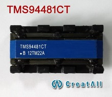 The new TMS94481CT transformer LCD / TV high voltage transformer transformer coil