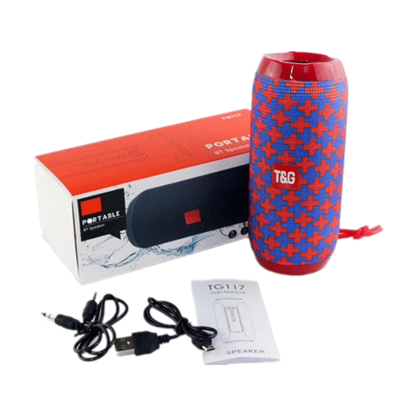 Gute-new-colorful-fabric-portable-belt-woofer-waterproof-Radio-FM-Bicycle-parlante-bluetooth-portatil-altavoz-ducha (5)
