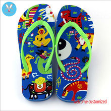 Best selling gift Summer New leisure sandals and slippers Women platform slippers comfortable EVA Drag plate welcome customized