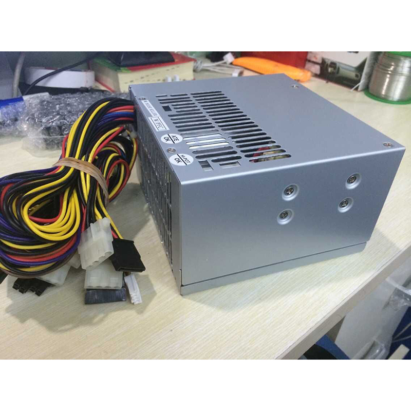 For FSP/Advantech FSP300-60PLN 300W IPC-610 IPC-610L IPC-610H Power Supply 300W