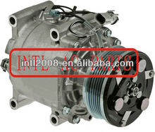 TRSA090 TRS090 auto ac compressor FOR Chrysler Cirrus Sebring Dodge Stratus Plymouth Breez 6pk 4975 3006 4596135 5069029AA(China)