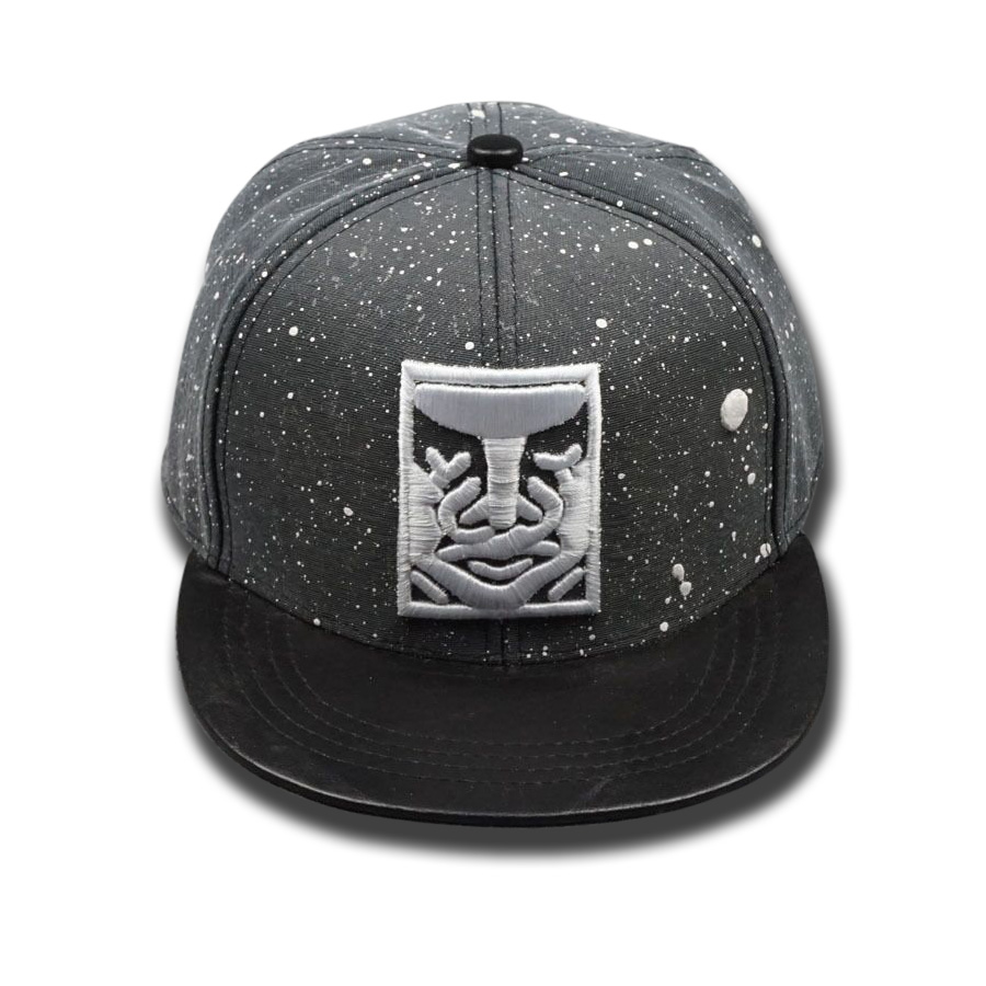 [COSPLACOOL] High quality new Baseball cap pu brim design embroidery flat along the hat hip hop women and men snapback caps <br><br>Aliexpress
