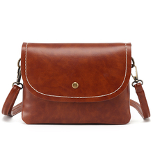 wholesale price good quality women messenger bags pu leather travel bag luxury style bags drop shipping PC15