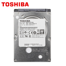 "TOSHIBA Laptop Hard Drive Disk 500GB 500G Original Internal Notebook HDD HD 2.5"" 7200 RPM 16M Cache 7mm 6Gb/s SATA3 MQ01ACF050(China)"