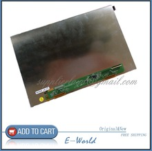 10.1 inch LCD Display For Ampe A10 LCD Sanei N10 LCD Screen without touch screen digitizer Free shipping !!!