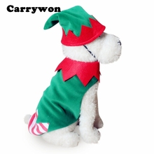 Carrywon Creative Dog Pet Clothes Halloween Christmas Costume Pet Dogs Puppy Coat Jacket Suit Party Outfits Large Size(China)