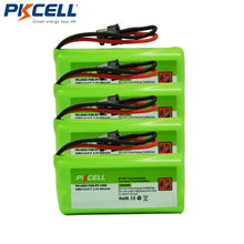 4 x Cordless Home Phone Battery for Uniden BT-1008 BT1008