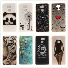 Xiaomi Redmi 4 Pro Case Silicon Xiaomi Redmi 4 Coque Soft TPU Phone Protect Xiaomi Redmi 4A Cases Cover Fundas Etui Accessories