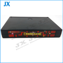900 in 1 support VGA output JAMMA arcade game board GOD OF GAMES arcade game PCB fighting multigame